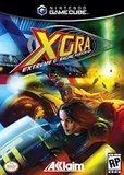 XGRA: Extreme-G Racing Association (GameCube)