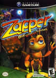 Zapper: One Wicked Cricket (GameCube)