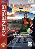 Aerobiz Supersonic (Genesis)