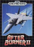 After Burner II (Genesis)
