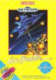 Air Buster (Genesis)