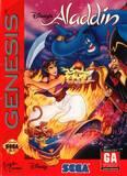 Aladdin (Genesis)