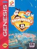 Animaniacs (Genesis)