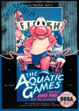 Aquatic Games, The (Genesis)