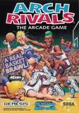 Arch Rivals (Genesis)