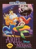 Ariel: The Little Mermaid (Genesis)