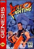 Art of Fighting (Genesis)