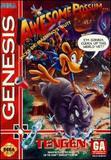 Awesome Possum (Genesis)