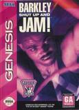 Barkley: Shut Up and Jam! (Genesis)