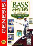Bass Masters Classic: Pro Edition (Genesis)