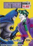Batman: Revenge of the Joker (Genesis)
