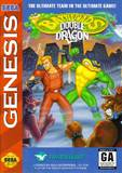 Battletoads/Double Dragon (Genesis)