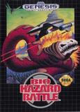 Bio Hazard Battle (Genesis)