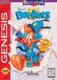 Bonkers (Genesis)