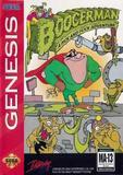 Boogerman (Genesis)
