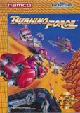 Burning Force (Genesis)