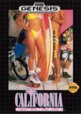 California Games (Genesis)