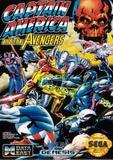 Captain America and the Avengers (Genesis)