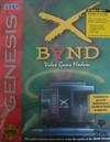 Catapult XBand Video Game Modem (Genesis)