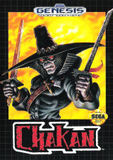 Chakan: The Forever Man (Genesis)