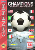 Champions World Class Soccer (Genesis)