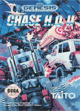 Chase H.Q. II (Genesis)