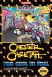 Chester Cheetah: Too Cool To Fool (Genesis)