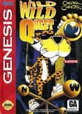 Chester Cheetah: Wild, Wild Quest (Genesis)