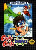 Chiki Chiki Boys (Genesis)