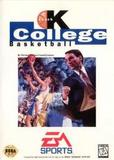 Coach K College Basketball (Genesis)