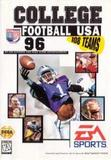 College Football USA 96 (Genesis)