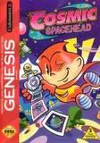 Cosmic Spacehead (Genesis)