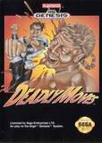Deadly Moves (Genesis)