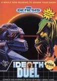 Death Duel (Genesis)