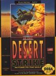 Desert Strike: Return to the Gulf (Genesis)