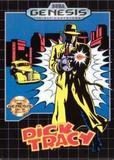 Dick Tracy (Genesis)