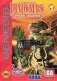 Dinosaurs for Hire (Genesis)