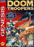 Doom Troopers (Genesis)