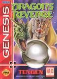 Dragon's Revenge (Genesis)
