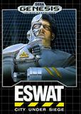 ESWAT: City Under Siege (Genesis)