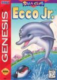Ecco Jr. (Genesis)