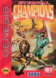 Eternal Champions (Genesis)
