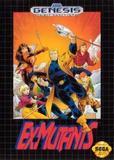 Ex-Mutants (Genesis)