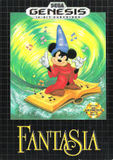 Fantasia (Genesis)