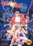 Fatal Fury (Genesis)