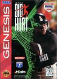 Frank Thomas: Big Hurt Baseball (Genesis)