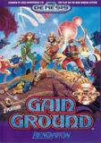 Gain Ground (Genesis)