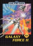 Galaxy Force II (Genesis)