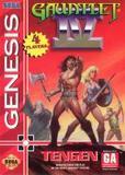 Gauntlet IV (Genesis)