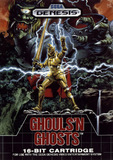 Ghouls 'n Ghosts (Genesis)